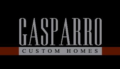 Gasparro Custom Homes